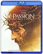 The Passion of the Christ ~ BRAND NEW BLU-RAY ~ (Jim Caviezel)