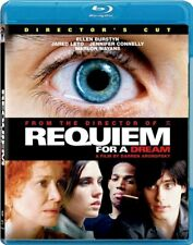 Requiem for a Dream (Blu-ray Disc, 2009) [Unrated Director's Cut]