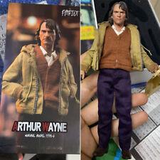 The Patriot Studio The Joker Arthur Wayne 1/12 Action Figure Collection Model
