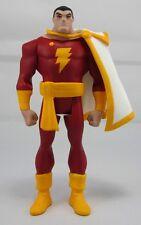 Young Justice custom JLU Shazam Captain Marvel DC