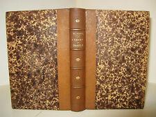 EDOUARD CADOL CHEVEU DU DIABLE 1875 EO VOYAGE FANTASTIQUE JAPON MIKADO VERNE