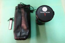 Vivitar Series 1 28-90 f/2.8 Canon FD-Mount Manual Focus Zoom Lens