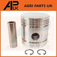 Massey Ferguson TE20 TEA TED Engine Piston & Pin 85mm Bore TED20 TEA20 Tractor