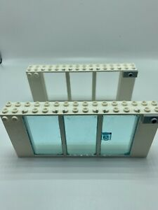 LEGO Frame 2 x 16 x 6 with Knobs with Friends Decoration 35103
