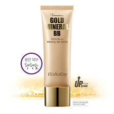 Elishacoy Premium Gold Mineral BB Cream SPF45 PA+++ 50ml Whitening Anti-Wrinkle