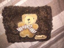Portafoglio Camomilla Con Teddy Bear