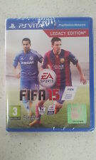 FIFA 15 Sony PS Vita Game Brand New & Sealed