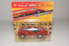 SHELL PROMOTIONAL FERRARI ENZO RED MINT BOXED