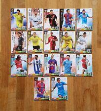Panini UEFA Champions League 2011-2012 - 17 Cards