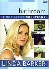 Solutions With Linda Barker - Bathroom [DVD], Excellent DVD, ,