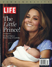 LIFE MAGAZINE SPECIAL: THE LITTLE PRINCE COMMEMORATIVE (2013) NEW - FREE SHIP