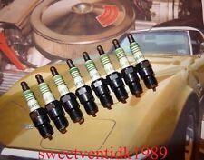 'NOS' AC-R44TS Spark Plugs.....'1971' Corvette, Camaro, Chevelle....Gran Sport..