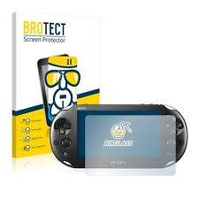 AirGlass Glasfolie Sony PCH-2000-Serie PlayStation PS Vita Slim Touchpad