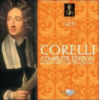 Various Artists - Corelli Complete Edition / Various [10 CD] Boxed Set