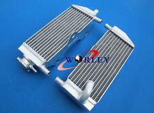 YAMAHA YZ250 96-01 YZ 250  97 98 99 00 aluminum radiator