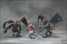 Figurine spawn serie 25 twisted land Oz flying monkeys