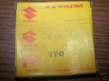 NOS Suzuki TM75 TS75 .50 Piston Rings 12140-25011-050