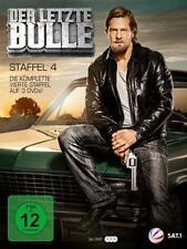 Der letzte Bulle-Staffel 4 (2013)