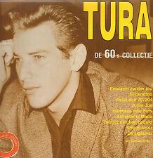 WILL TURA - De 60's Collectie (1989 VINYL LP)