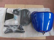 Kit Bauletto Piaggio Originale per Skipper Colore Blu cod. 57642300A3