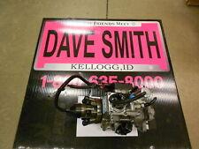 GM OEM Diesel-Fuel Injection Pump 1994-2002 19209059