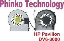 NEW HP Pavilion DV6-4023tx CPU Cooling Fan