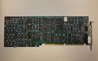 VINTAGE I/O BOARD 16 BIT ISA Expansion IBM AT 5170 TANDY CLONE Retro 85 3240 01