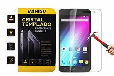 Protector de Pantalla Cristal Templado Premium para HTC One M9
