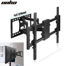 Foldable Arm Full MotionTV Wall Mount Bracket Tilt Swivel for 32-85 Inch LED LCD