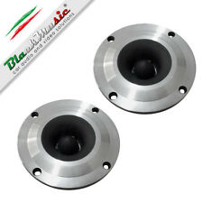 Coppia di tweeter a compressione-tromba da 100mm 200W MAX 99dB BlackMusic TW-200