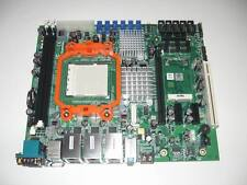 Quanmax KEMF-4010 Industrial FlexATX Board, HDMI, VGA, 3xGLAN, Socket AM2