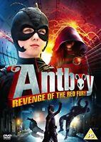 Antboy: Revenge Of The Red Fury [DVD][Region 2]