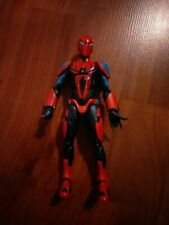 Marvel Legends Spider-Man Demogoblin Wave Gamerverse Spider-Armor MK III 3