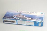 Trumpeter 1/350 04526 USS Lassen DDG-82