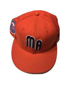Little League World Series 2008 MID-ATLANTIC New Era Baseball Cap Hat Size 7 1/8