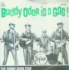 "7"" Buddy Odor Is A Gas/Buddy Odor Is A Gas (NL) Gruppo Sportivo"
