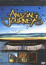 Amazing Journeys Millions of Creatures in Life and death dramas Migration DVD