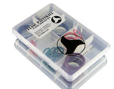 Tippmann Sierra one 5x color coded o-ring rebuild kit by Flasc Paintball