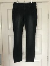 "Womens STRETCH JAY JAYS JEANS SIZE 12 ""SKINNY"""