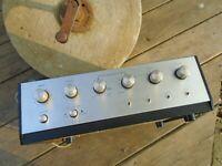 Kenwood KSQ-400, 4 Channel Decoder Amplifier, Quadraphonic, fixer-upper