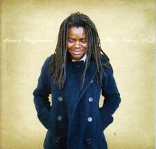 CD audio.../...TRACY CHAPMAN.../....LET IT RAIN...../....2 CD....EDITION LIMITEE