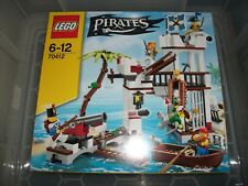 LEGO (70412) PIRATES: Soldiers Fort - BRAND NEW IN FACTORY SEALED BOX