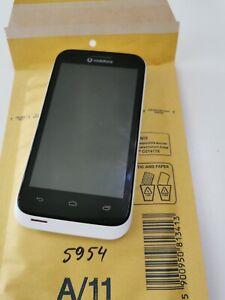"Vodafone Smart III 975 4"" 3G - Smart Phone - Good Condition - Unlocked Fast P&P"