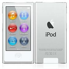Apple iPod Nano 7th Generazione Argento (16GB) (Ultimo Modello)