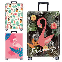 Elastic Travel Luggage Cover Suitcase Protector 18inch-32inch Dust Proof