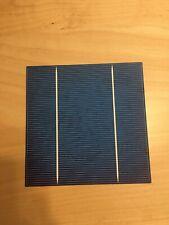 50 PCS Solar Cells 6x6