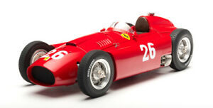 FERRARI LANCIA D50 #26 GP MONZA ITALY 1956 LTD ED 1/18 DIECAST MODEL CAR CMC 183