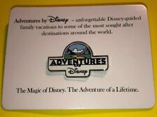 Disney Wdw 2005 Adventures By Disney Vacations Guest Gift Pin< 00004000 /a>