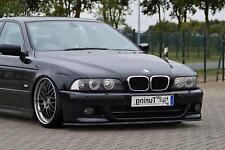 Frontspoiler Lippe Schwert Cup Spoiler ABS für BMW 5er E39 M5 Bj. 1998-2004
