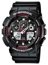 Relojes de pulsera G-Shock de resina de día y fecha
